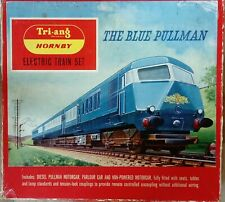 More details for triang-hornby rs52 blue pullman set empty box