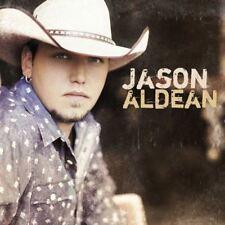 Jason Aldean - Jason Aldean (Migliorata) - CD Album Danneggiato Custodia