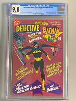 Detective Comics 359 - CGC 9.8 - 1st Batgirl (Toys R Us Replica Edition)