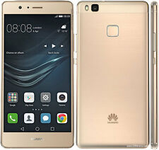 "HUAWEI P9 LITE VNS-L31 GOLD 16GB FACTORY UNLOCKED 5.2"" 13MP SMARTPHONE"