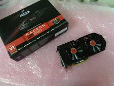 XFX GTS XXX Edition RX 580 4GB OC+ 1386MHz