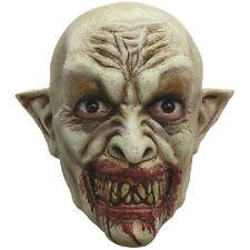 Vestito per Halloween Vampiro Maschera Intera Horror Maschera NUOVO