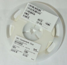 10000pcs NIC Components Corp. Resistor 681K Ohm 1/16W 1% 0402 NRC04F6813TRF  NEW
