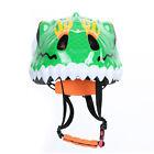 Toddler Bike Helmets Dinosaur Helmet Adjustable Multi Sports Helmet for Kids