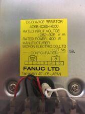 Fanuc Ltd A020 jsw