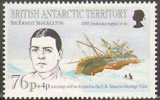 British Antarctic Territory Ships/Boats Stamps
