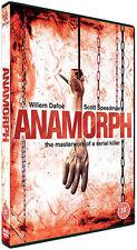 ANAMORPH - DVD - REGION 2 UK