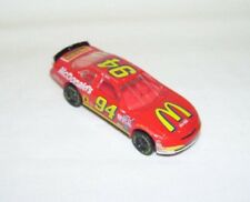 1997 Nascar McDonald's Diecast Car Number 94