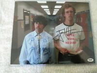 Jon Heder Autograph 8x10 Napoleon Dynamite Photo Signed COA
