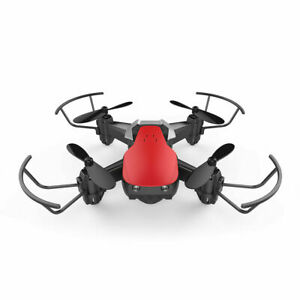 Eachine E61 Mini Quadcopter Drone Standard with Headless Mode 2 Batteries RTF