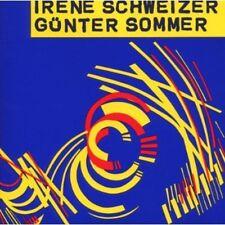 Irène Schweizer, Les Diaboliques - Schweizersommer [New CD]