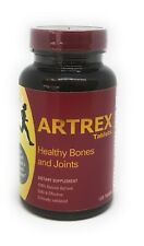 ARTREX Joint Support 120ct Tablets By Bioved Pharmaceuticals, Inc.