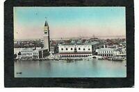 cpa Italie Panorama de VENISE