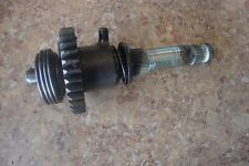 1999 Honda TRX300 TRX 300 Fourtrax 4X4 Engine Kick Start Gears Starter  D1