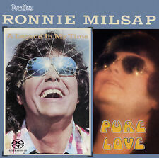 Ronnie Milsap - Pure Love & A Legend in My Time  [SACD Hybrid Multi-channel]