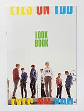 GOT7 KPOP [ EYES ON YOU ] Mini Album Official Look Book+3 Cut Photo Sticker