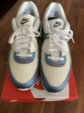 Pre Owned With Box Air Max 90 Bubble Pack Size 12.5.