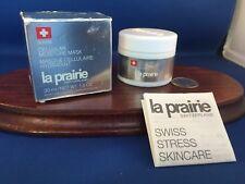 La Prairie Cellular Moisture Mask, Swiss Stress Skincare, 1 oz 30 ml