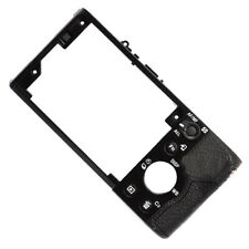 Original Rear Cover Back Shell Cabniet Plate For Sony A7R ILCE-7R Video Camera