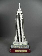 Empire State Building New York City 17 cm Modell ! ! ,Reise Souvenir,Neu