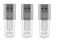 LEXAR JUMPDRIVE S50 32GB 64GB USB 2.0 Flash Drive