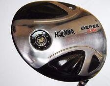3star HONMA BERES S-01 Loft-10 R-flex Driver 1W Golf Clubs 6197