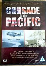 Crusade in the Pacific [DVD] DVD