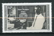 STAMP /  TIMBRE POLYNESIE NEUF N° 297 ** ECRIVAIN JAMES NORMANS HALL