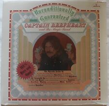 Captain Beefheart Unconditionally Guaranteed (Neuf / New)