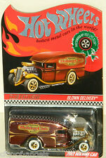 Hot Wheels RLC 2012 Christmas Holiday Blown Delivery Limited 4,000