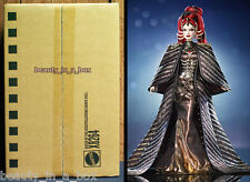 Queen of the Constellations Barbie Collector Doll in Mattel SHIPPER Gold Label