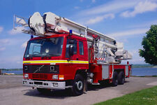 780023 1993 VOLVO Bronto skylift 28 2 TI A4 FOTO STAMPA