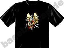 T-Shirt #230, SPEED KILLS, Skull, Bones , Biker, Dragster, Pin Up,  Hot Rod