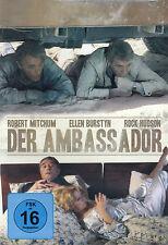DVD NEU/OVP - Der Ambassador - Robert Mitchum, Ellen Burstyn & Rock Hudson