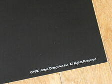 APPLE THINK DIFFERENT POSTER - PABLO PICASSO 2 / 24 x 36 by STEVE JOBS 61 x 91cm