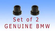 BMW Grommet For Hood & Trunk Emblem Set Of 2 E46 E39 E38 E90 E92 E60 X5 X3 Z4 M3