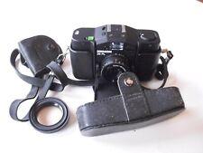 Minox 35 PL Kleinbildkamera 35mm Color-Minotar 1:2,8 f=35mm + Tasche + Filter