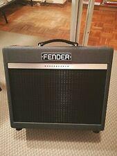 FENDER Bassbreaker 15, 15 Watt All Tube Combo, CelestionV-Type