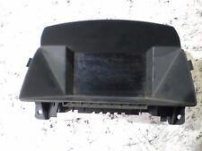 OPEL ZAFIRA B ASTRA H DISPLAY LCD MONITOR 13275085
