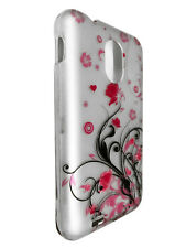 Cover Case for Samsung Galaxy S 2 II Epic Touch 4G SPH-D710 R760 / R760X /Within