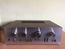 Amplificador Vintage Technics SU-7100