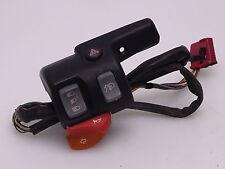 BMW K1200RS Stuurschakelaar L / Handlebar switch L / Lenkerarmatur L