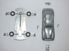 Promod Budgie toys Wolseley 6/80 Police Car
