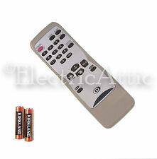DURABRAND N9278UD TV Remote Control W/BATTERIES TESTED 1 YEAR WARRANTY