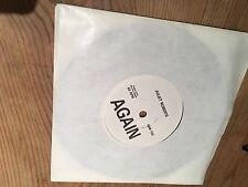 "Juliet Roberts - Again - Promo 7"" Vinyl - SAM725"