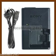 New Replacement Sony BC-CSG Charger for NP-BG1 Battery For CyberShot DSC-W220