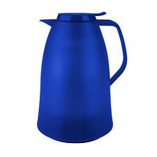 Emsa Mambo QT isokanne isoflasche Thermos Thermos Plastic Blue