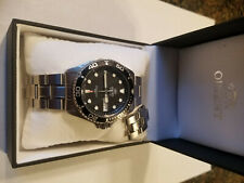 Orient Ray ii Black Divers Automatic Watch