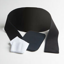 Promagnet Magnetic Therapy Ceramic Back Wrap Kit (2 WRAPS)
