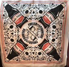 Htf Singer Paul Thorn Bandana Scarf Handkerchief Hammer and Ale Lagunitas Beer